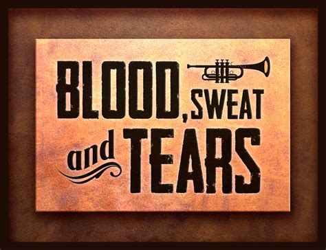 Blood And Tears blood sweat tears astor theatre perthastor theatre perth