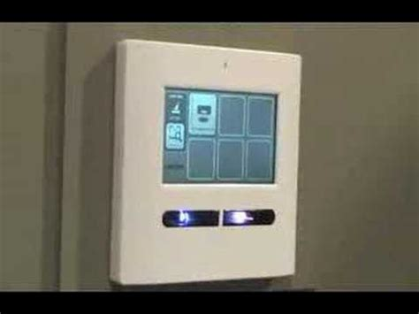 home automation system from z wave