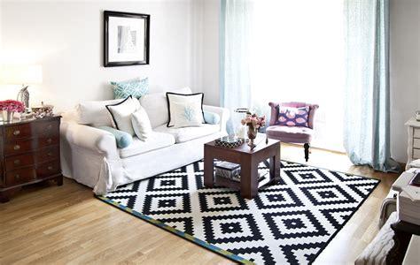 bunte teppich läufer alfombras confort total para el suelo de casa westwing