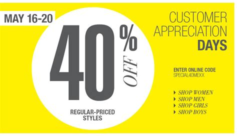 customer appreciation day flyer template customer appreciation flyers quotes
