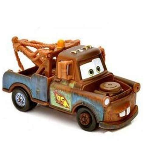 hot toys for sale hot sale new pixar cars diecast tow mater metal toy car