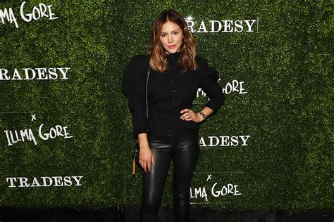 Wedding Crasher by Wedding Crasher Katharine Mcphee Was Booted By The Angry