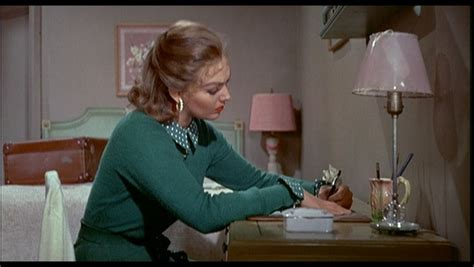 kim novak left handed kim novak writing her confession in vertigo all things