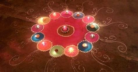 how to make diwali decorations at home and at the office