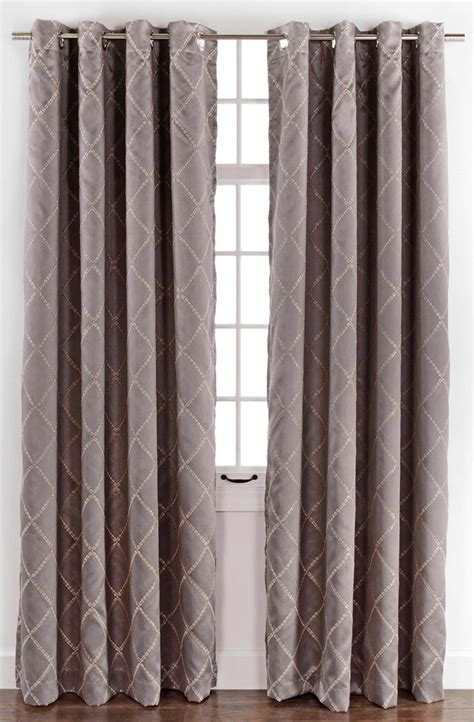 bronze grommet curtains envision grommet top curtains bronze stylemaster draperies