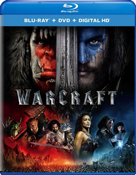 download film god of war blu ray warcraft blu ray dvd front and back covers blizzplanet
