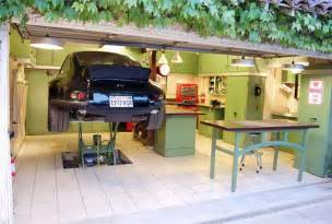the most extreme man caves best classic car ultimate garage design ideas amp pictures