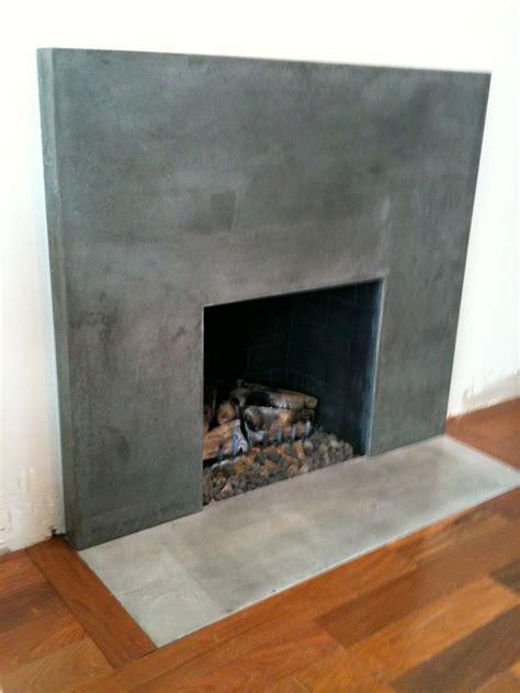 chicago concrete countertops evanston poured  kerr concrete living room ideas