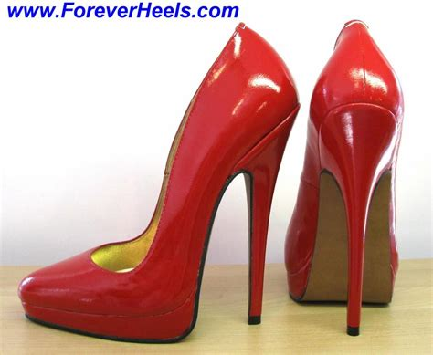 6 inch high heels no platform chu shoes 6 inch heels forever foreverheels