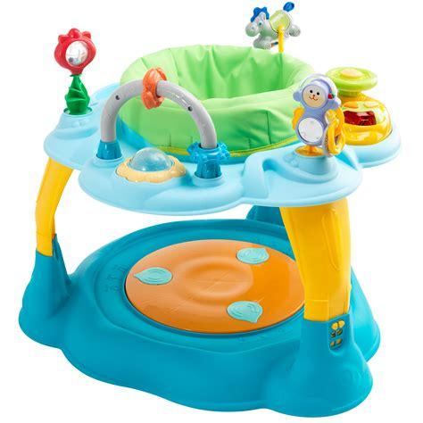 table d eveil avec siege centre d 233 veil bleu de formula baby trotteurs aubert