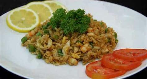 cara membuat nasi goreng ala pedagang kaki lima resep nasi goreng ala hotel resepkoki co