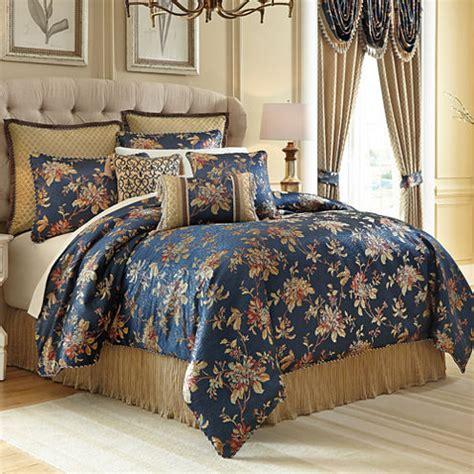 croscill classics 174 calice 4 pc comforter set jcpenney