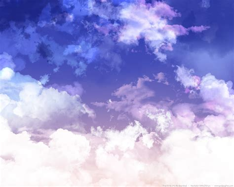 magical background two magical purple sky backgrounds psdgraphics