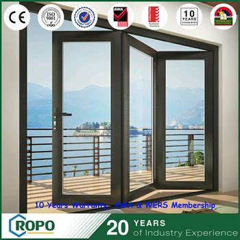 air tight door design large openable space air tight door folding open design