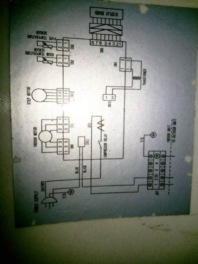 zamil hvac wiring diagram images diagram sle and