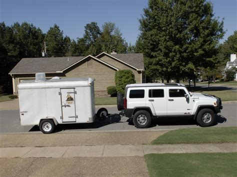 how much can a hummer h3 tow h3 towing stuff hummer forums by elcova