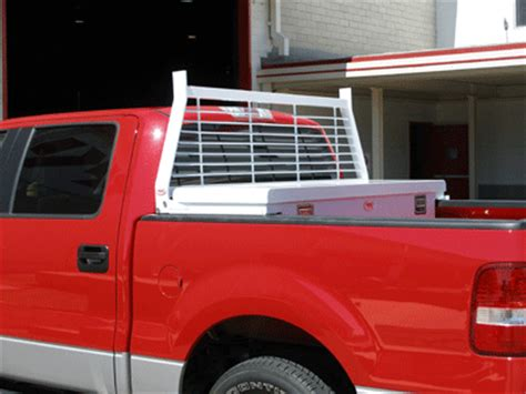 Headache Rack Tool Box by Tool Boxes The Preferred Dealer In Houston
