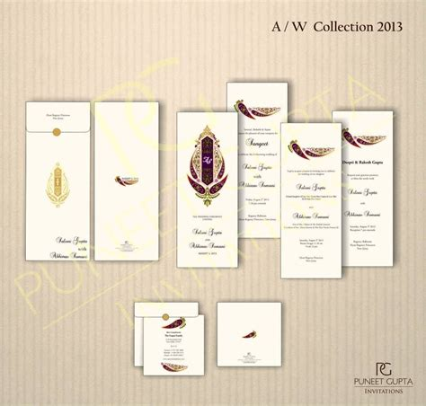 wedding invitation cards delhi puneet gupta invitations wedding invitation card in delhi