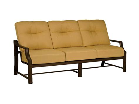 Glider Sofa Chair by Tropitone Replacement Cushion Lounge Chair