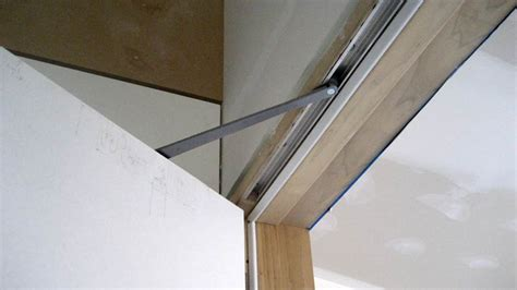 Interior Door Weather Stripping Detail S O S S Hinge 171 Home Building In Vancouver