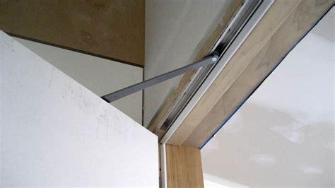 Interior Door Weather Stripping Weather Stripping Interior Door Weatherproofing Doors And Windows Handyman Joes Flap
