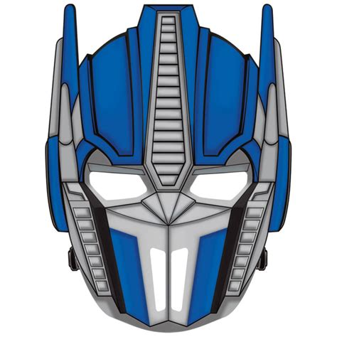 Masker Beyond transformers mask and now for robo con 2018 and beyond