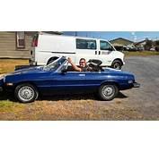 Buy Used 1976 Alfa Romeo Spider Veloce Convertible 2 Door