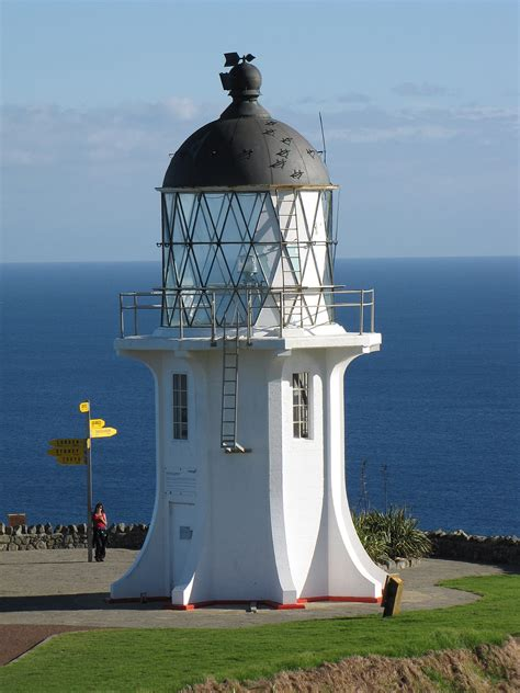 list of lighthouses in new zealand wikipedia