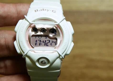 Casio Bg 1005a 2 review casio baby g bg 1005a 7 si kawat gigi putih yang mempesona indowatch co id