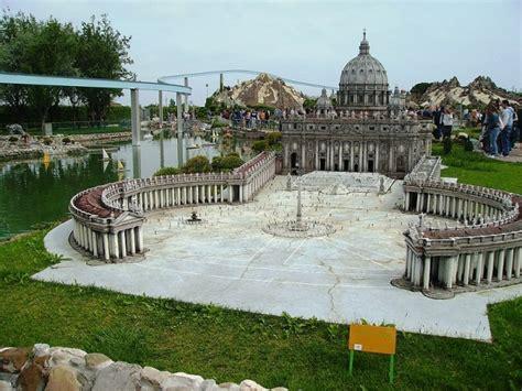 costo ingresso minitalia italia in miniatura