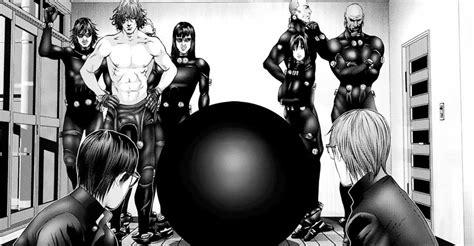 Inuyashiki Anime Fox Vuestro Top 10 De Personajes Favoritos De Y Anime