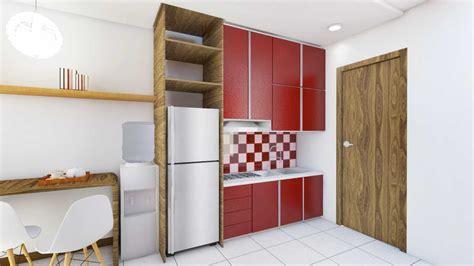tips desain apartemen studio sketsa desain interior kamar tidur apartement tipe studio