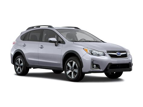 2016 Subaru Crosstrek Hybrid Price Photos Reviews