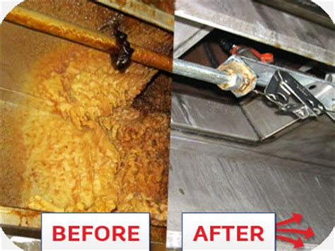 Kitchen Exhaust Cleaning Kissimmee Fl Exhaust Duct Cleaning West Palm Fl