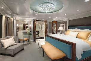 in suite the best cruise ship suites huffpost