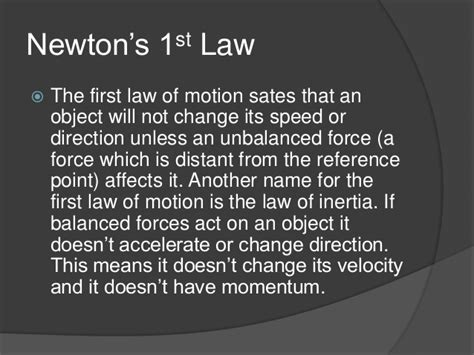 newton s laws of motion with real life exles