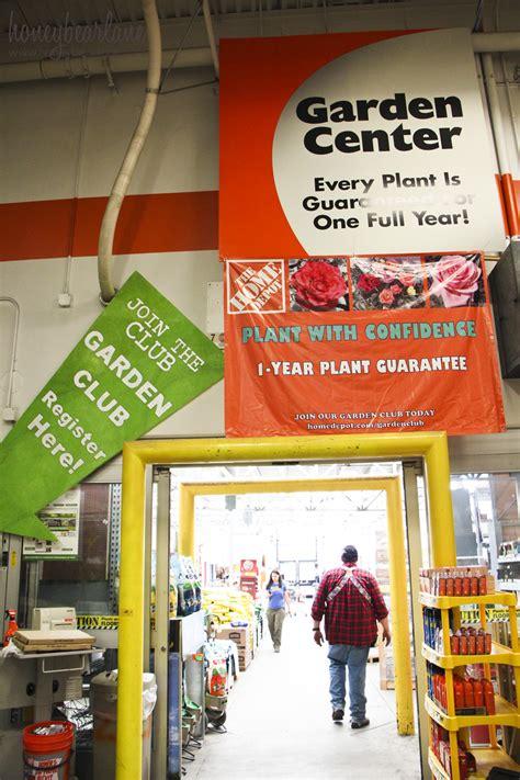 Home Depot Garden Supplies by Shopping At Home Depot Honeybear