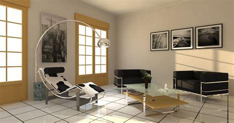 3d contacts salon d inspiration le corbusier