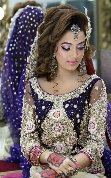 kashee s kashee s beautiful bridal makeup hairstyle
