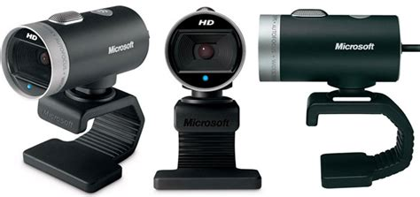 Microsoft Lifecam Cinema H5d 00016 microsoft lifecam cinema web drivers