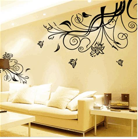 creative wall decorating stickers ideas