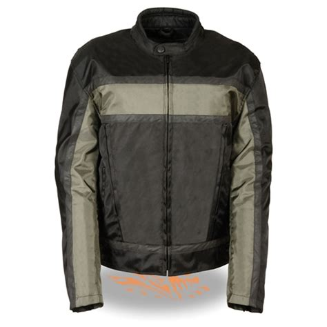 padded motorcycle jacket textile padded men s motorcycle jackets milwaukee racer
