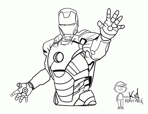 free printable coloring pages ironman iron man coloring pages free printable coloring home