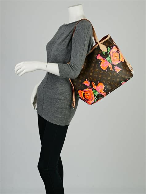 New Arrival Louis Vuitton Limited Edition Stephen Sprouse 41526 C louis vuitton limited edition stephen sprouse monogram