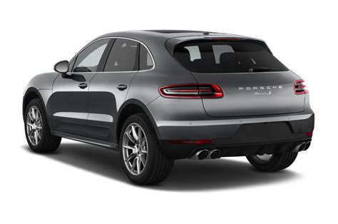 suv porsche 2016 2016 porsche macan reviews and rating motor trend