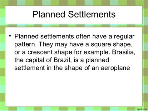 nucleated pattern definition basic concept of human settlement by martin adlaon arnaiz jr