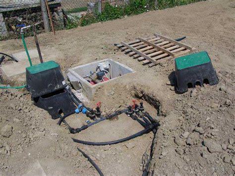 sistemi di irrigazione per giardini impianto di irrigazione parma fidenza progettazione