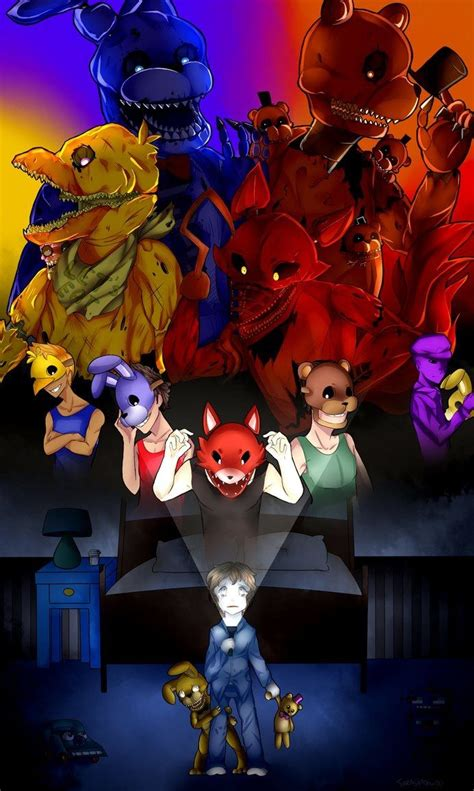 how to a fnaf fan fnaf 4 fan fnaf this is awesome and pictures