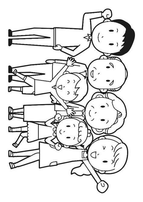 imagenes de la familia para dibujar dibujo para colorear familia img 30253
