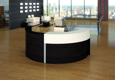 Logiflex Reception Desk Logiflex Spheric Reception Desk Office Barn